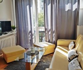 Coser Apartamenty Centrum