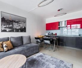 Mokotów Bright Apartment