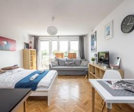 Noctis Apartment Powiśle II