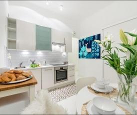 P&O Apartments Bagatela