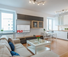 P&O Serviced Apartments Bialobrzeska