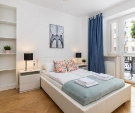 Rent like home - Apartament Jaworzyńska