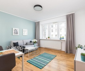 Rent like home - Apartament Stawki 4E