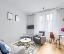 STARA OCHOTA P&O Serviced Apartments