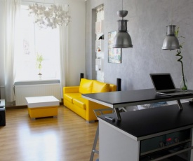 Union square - Berlin climate apartment