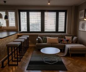 Varso Heart №1• Diamond Apartments