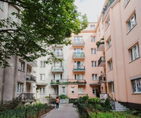Apartment Cohen - Plac Zbawiciela