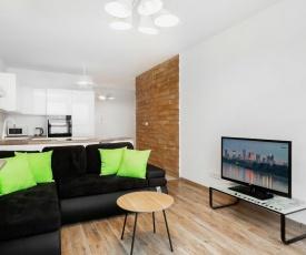 Apartments Warsaw Aura Sky