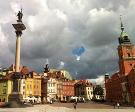 Amazing Castle Square